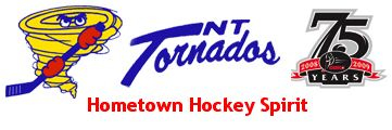NT Tornadoes